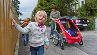 Seit 15 Jahren fliesst mittlerweile Bundesgeld in die familienergänzende Kinderbetreuung. Wie lange soll die Anschubfinanzierung noch dauern?