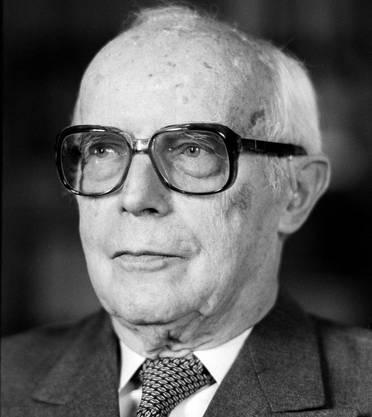 Willy Spühler, 1966–1970, SP, Zürich
