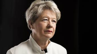 Corina Eichenberger,  Nationalrätin FDP/AG