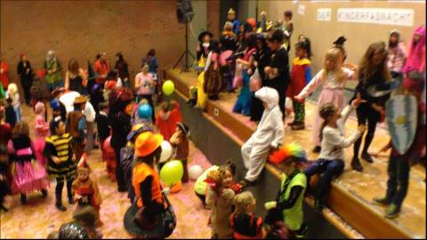 Kinderball Grenchen