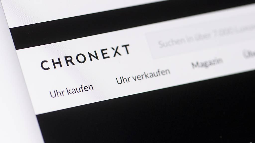 Der Onlinehändler von Luxusuhren Chronext will sein Geschäft ausbauen und plant dazu den Gang an die Schweizer Börse. Der Börsengang soll noch in diesem Jahr über die Bühne gehen.(Archivbild)