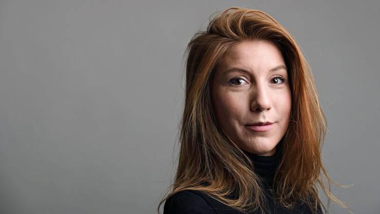 Die schwedische Journalistin Kim Wall wurde Opfer eines Mordes.