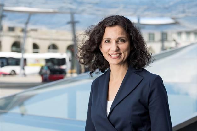 Gabriela Suter Nationalrätin, Präsidentin SP Aargau: «Sollte die ausserordentliche Situation noch angespannter werden, müsste man über eine Verschiebung nachdenken.»