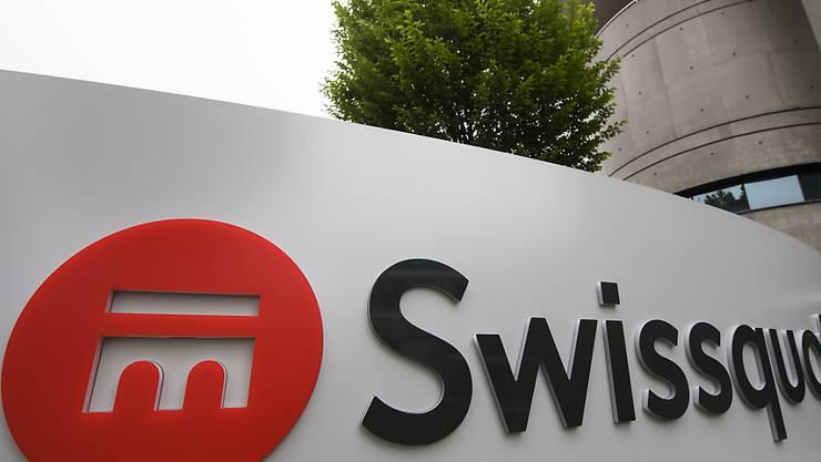 Es hat 2018 für ein Gewinnplus gereicht: Die Bank Swissquote (Archivbild).