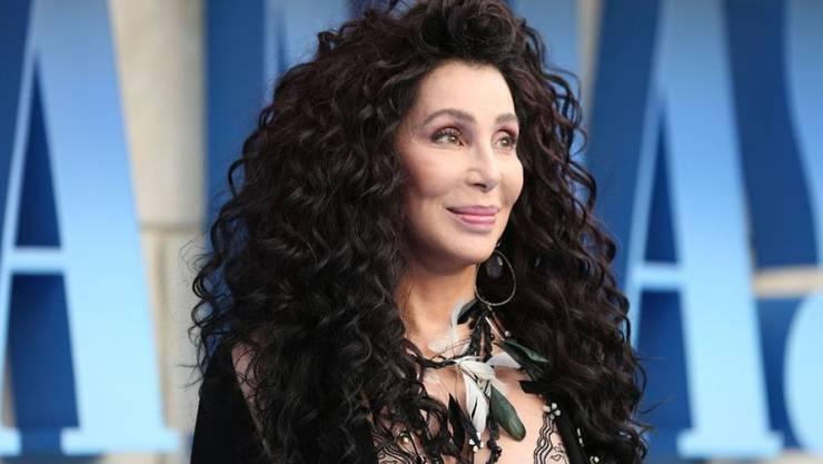 Die Sängerin und Schauspielerin Cher erhält im Dezember eine Auszeichnung des Kennedy Centers. Ob Präsident Donald Trump wie letztes Jahr - entgegen der Tradition - dem Anlass fern bleibt, wird sich zeigen. (Archivbild)