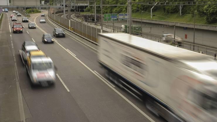 Die Basler Stadtautobahn ist schon seit Jahrzehnten ein Zankapfel zwischen Anwohnern und Behörden.