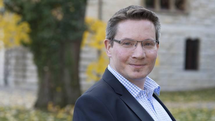 Dauerkandidat: Seit 2008 lässt Jean-Pierre Leutwyler kaum eine Wahl aus.