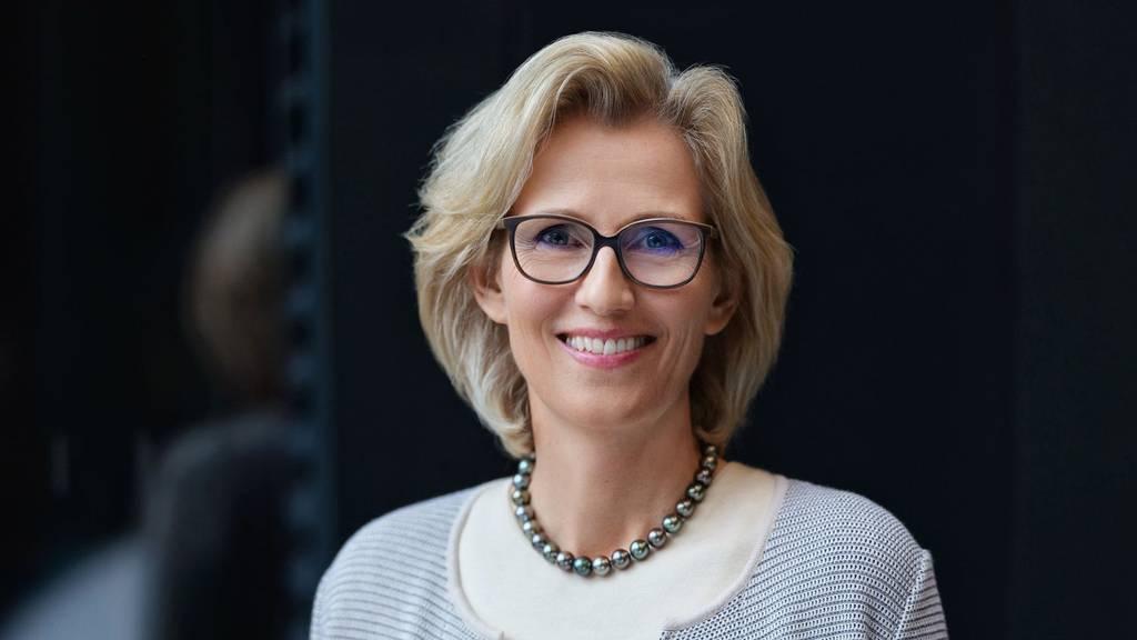 Sabine Keller-Busse wird neue Chefin von UBS-Schweiz