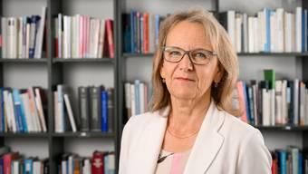 Ruth Baumann-Hölzle ist Gesundheitsethikerin der Stiftung Dialog Ethik.