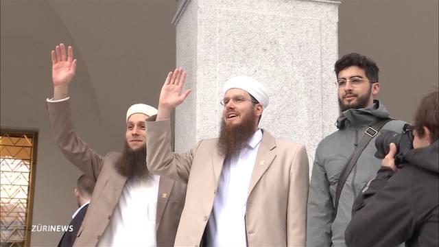 IZRS wegen Terrorpropaganda vor Gericht