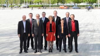 Der Stadtrat soll auf sieben statt neun Mitglieder reduziert werden.