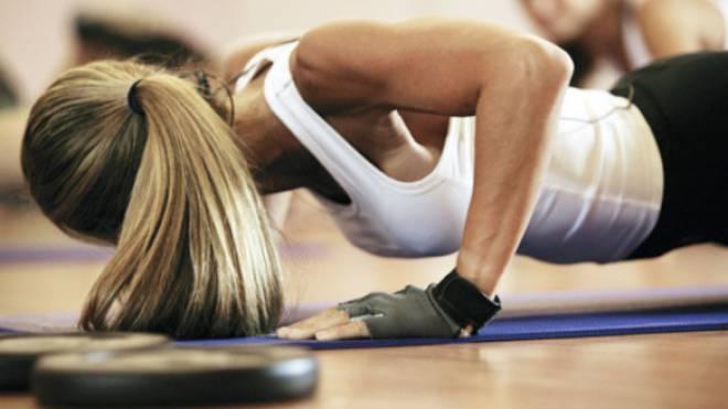 Der Fitnesskult verbreitet sich immer mehr.