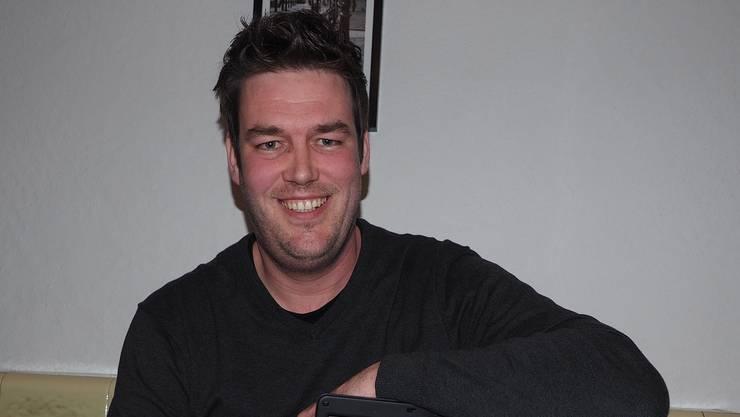 Christoph Riner aus Zeihen ist seit 2009 Grossrat der SVP. Er präsidiert die SVP Bezirk Laufenburg und war einer der Referendumsführer gegen den neuen Finanzausgleich.
