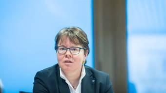 Marianne Wildi