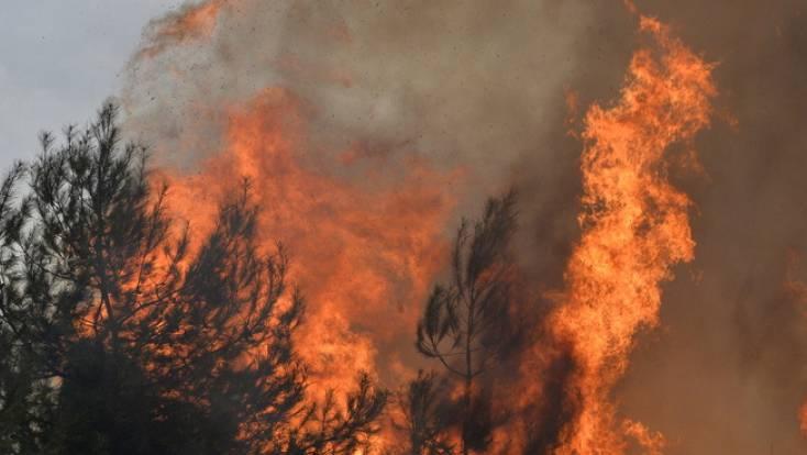 Feuer machen ist damit zwar weiterhin erlaubt, jedoch mit einer gewissen Vorsicht, damit es nicht bös endet.