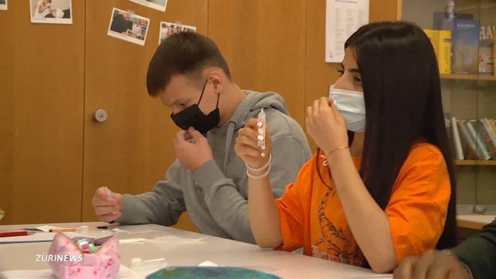 Umstritten: Coronamassnahmen für Schüler