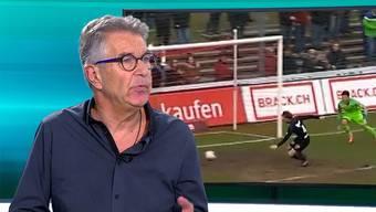 Der FCA-Talk nach der Pleite gegen Vaduz.
