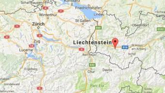 Die Familie war im vorarlbergischen Silbertal unterwegs, als es zum tödlichen Unfall kam.