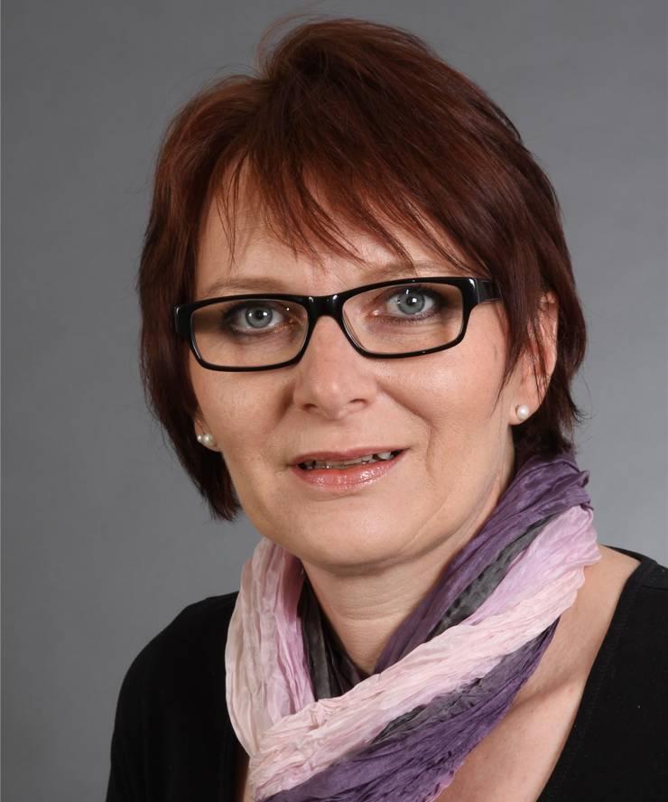 Designierte Präsidentin des Vereins Region Laufental
