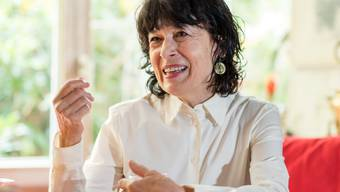 Die Österreicher Autorin Monika Helfer wird für ihr Gesamtwerk mit dem Solothurner Literaturpreis 2020 ausgezeichnet. Entgegennehmen kann sie den Preis jedoch erst im Rahmen der Solothurner Literaturtage 2021. (Archivbild)