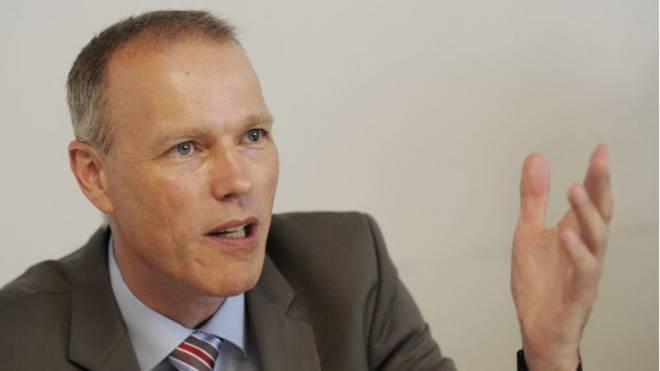 KOF-Leiter Jan-Egbert Sturm sieht die Schweizer Wirtschaft  in einer ernsten Situation. Foto: Keystone