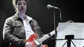 Noel Gallagher meldet sich zurück (Archiv)