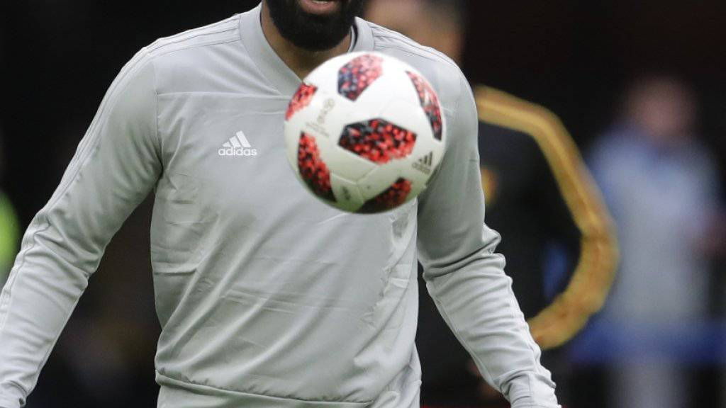 Henry wird nicht Trainer von Bordeaux