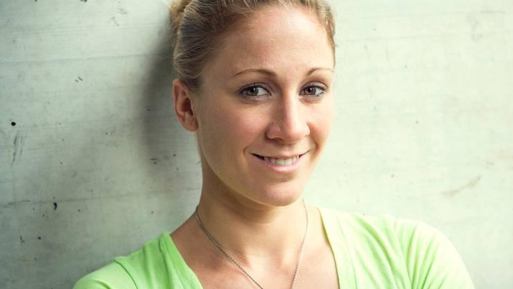 Entspannt nach Zürich: Daniela Ryf krönt ihr Sportjahr mit der Teilnahme an den Sport Awards.