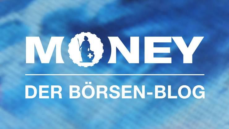 """NEU """"Money» - der tägliche Börsenblog von François Bloch."""