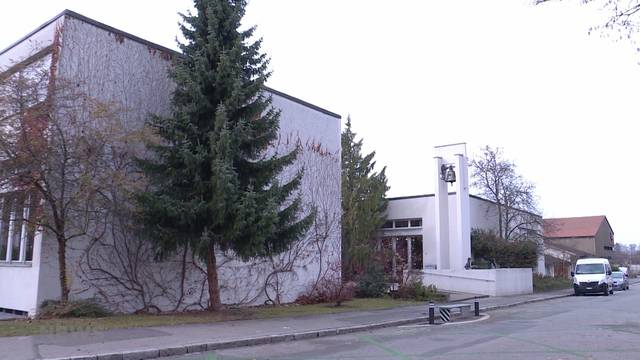 Schulanlage Burgfeld