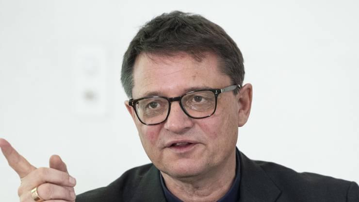 Felix Gmür, Bischof von Basel, hat sich per Brief bei Adam Serafin gemeldet.