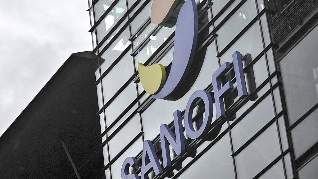 Sanofi gibt Diabetes-Forschung auf