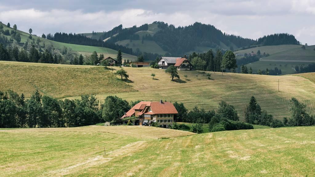 Kaum jemand kennt die Regionalen Naturpärke der Schweiz