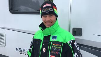 Simon Breitfuss Kammerlander will für Bolivien nicht nur die Ski-WM aufmischen.