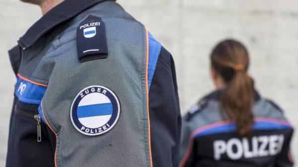Zu sorglos und unsolidarisch – Zuger Polizei warnt