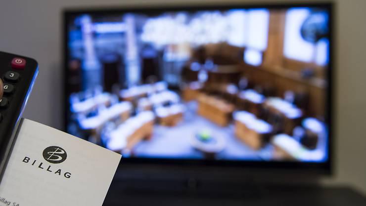 Voraussichtlich im Herbst 2018 oder Anfang 2019 wird das Schweizer Stimmvolk über die Initiative befinden. (Themenbild)