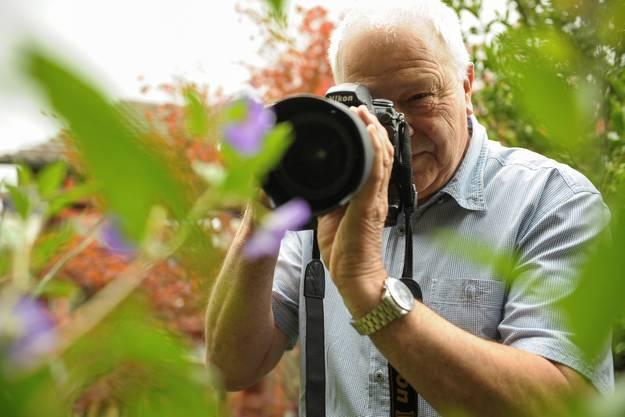 Suche Hobbyfotograf