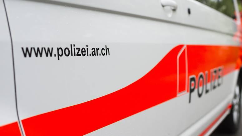 2000 Franken aus Kasse erbeutet: Polizei verhaftet 21-jährigen Täter