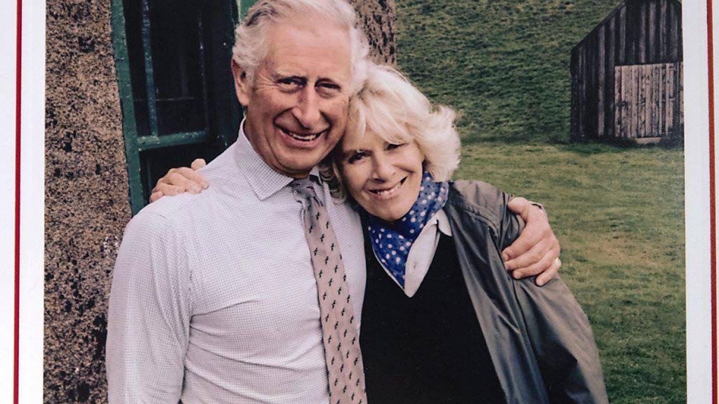 Ein Herz und eine Krone? - Charles und Camilla 15 Jahre verheiratet