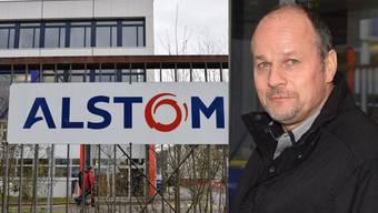 Markus Büttikofer, Gemeindeammann Birr: «Wir hätten gerne vorher gewusst, dass dieser Stellenabbau geplant ist.»