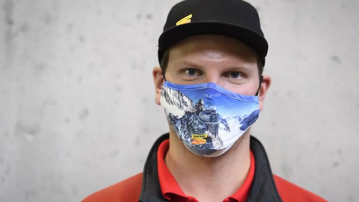 Länder, in denen Masken üblich sind, haben weniger Todesfälle.