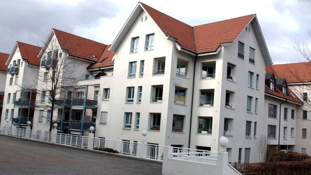 Nach einem stärkeren Anstieg im Frühjahr haben sich die Schweizer Hypothekarzinsen zuletzt stabilisiert. (Archivbild)