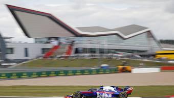 Silverstone schrieb jahrelang Verluste, nun erhielt die Rennstrecke einen neuen Vertrag