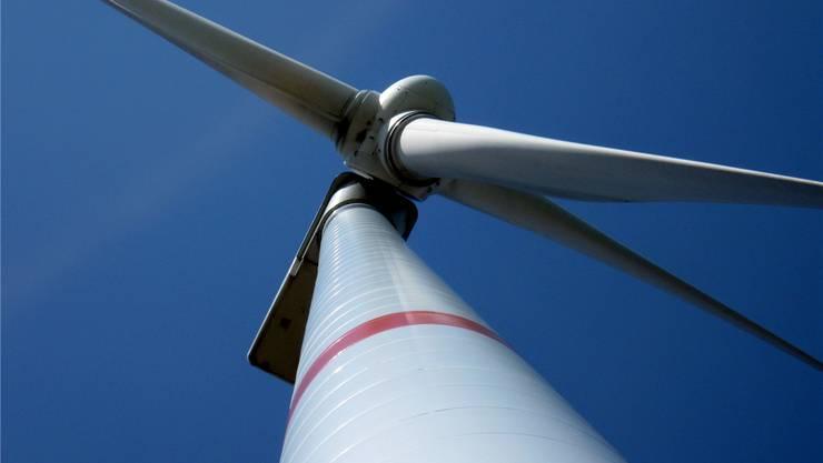 Die Windkraft ist umstritten.