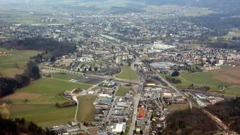 Die Fusiongegner wollen nicht das Zuchwil und Solothurn eins werden.