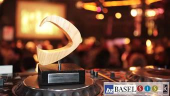 Wer gewinnt den Publikumspreis des diesjährigen Basler Pop-Preises? Erstmals konnte dieses Jahr auf der Homepage der bz für den Sieger gevotet werden.