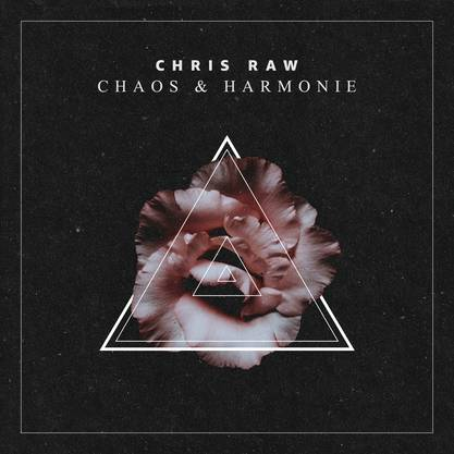 """Jetzt hat sich sein Traum von einem ersten Album erfüllt. Es heisst """"Chaos & Harmonie""""."""