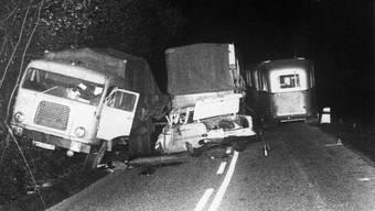 Endingen: Den gleichen Unfall gab es schon vor 52 Jahren