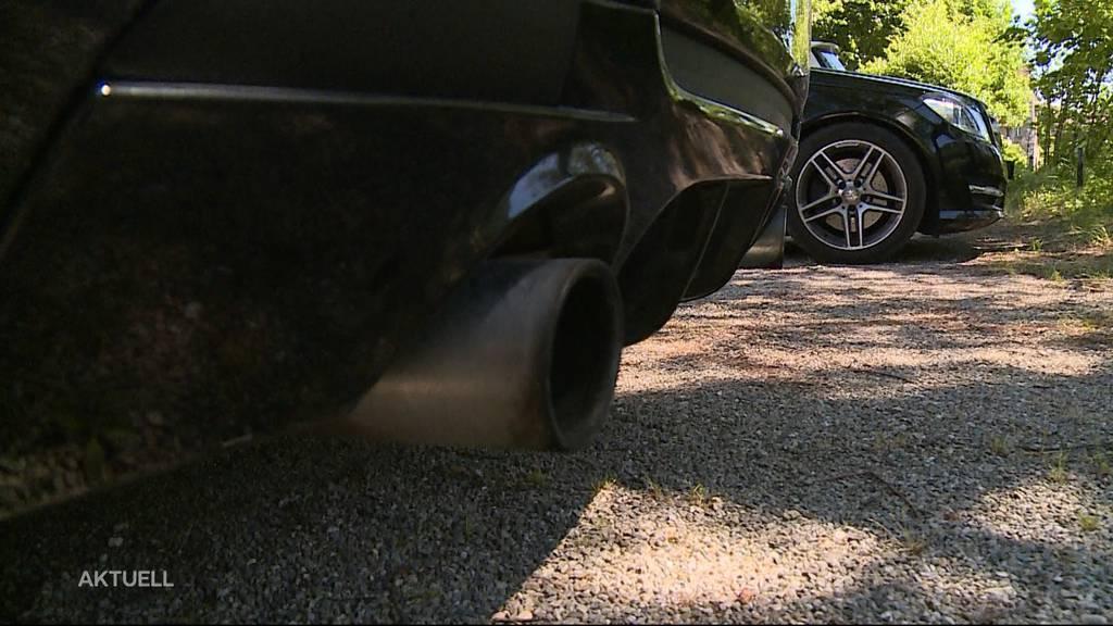 Aargauer SP-Präsidentin sagt jungen Auto-Posern den Kampf an