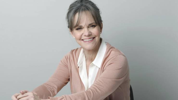 Die US-amerikanische Schauspielerin Sally Field hat sich einer Klimaprotestaktion ihrer Kollegin Jane Fonda angeschlossen. (Archivbild)